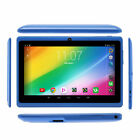 """iRULU expro x1 7"""" 8/16GB Tablet PC Quad Core Google Android 4.4 w/ Earphone"""