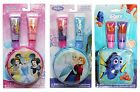 TOWNLEY GIRL 3pc Set LIP GLOSS+TIN Stocking Stuffer HOLIDAY *YOU CHOOSE* 3/10