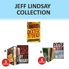 Jeff Lindsay Collection Dexter Series Dexter by Design,Delicious Gift Wrapped