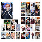 30pcs Set Fashion Personal LOMO Cards BTS BANGTAN BOYS Photo Picture Poster Card