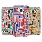 HEAD CASE DESIGNS COUNTRY LANDMARKS SOFT GEL CASE FOR SAMSUNG GALAXY CORE PRIME
