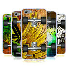 HEAD CASE DESIGNS SKATEBOARDS SOFT GEL CASE FOR ZTE BLADE V6 D6
