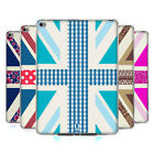 HEAD CASE DESIGNS UNION JACK COLLECTION SOFT GEL CASE FOR APPLE iPAD AIR 2