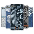 HEAD CASE DESIGNS JEANS AND LACES SOFT GEL CASE FOR SONY XPERIA Z5 COMPACT
