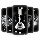 HEAD CASE DESIGNS BIG FACE ILLUSTRATED 2 HARD BACK CASE FOR LG K10