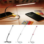 Portable USB Flexible Stick Dimmable Touch Switch 10 Super Bright LED Desk Light
