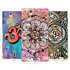 HEAD CASE DESIGNS OM HARD BACK CASE FOR SONY XPERIA Z