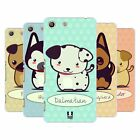 HEAD CASE DESIGNS WONDER DOGS HARD BACK CASE FOR SONY XPERIA M5