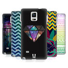 HEAD CASE DESIGNS TREND MIX HARD BACK CASE FOR SAMSUNG GALAXY NOTE 4