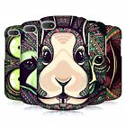 HEAD CASE DESIGNS AZTEC ANIMAL FACES SERIES 5 HARD BACK CASE FOR BLACKBERRY Q10
