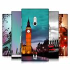 HEAD CASE DESIGNS BEST OF PLACES SET 2 BACK CASE FOR NOKIA LUMIA 800 / SEA RAY