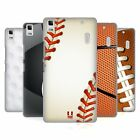 HEAD CASE DESIGNS BALL COLLECTION HARD BACK CASE FOR LENOVO K3 NOTE A7000