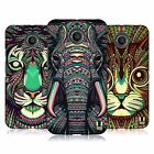 HEAD CASE DESIGNS AZTEC ANIMAL FACES 2 BACK CASE FOR MOTOROLA MOTO X (2ND GEN)