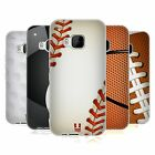 HEAD CASE DESIGNS BALL COLLECTION SOFT GEL CASE FOR HTC ONE M9