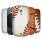 HEAD CASE DESIGNS BALL COLLECTION SOFT GEL CASE FOR SAMSUNG GALAXY S3 III MINI