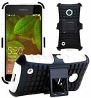 G-Shield® Shockproof Heavy Duty Hard Armour Stand Case Cover For Nokia Lumia 530