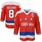 Alexander Ovechkin Reebok Washington Capitals Hockey Jersey NHL