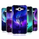 HEAD CASE DESIGNS NORTHERN LIGHTS SOFT GEL CASE FOR SAMSUNG PHONES 3