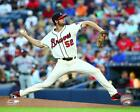 John Gant Atlanta Braves 2016 MLB Action Photo TQ077 (Select Size)