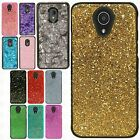 For ZTE Grand X4 Premium Two Tone Wallet Flip Case Phone Cover Accessory