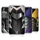 HEAD CASE DESIGNS ARMOUR COLLECTION HARD BACK CASE FOR APPLE iPHONE 3G / 3GS