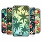 HEAD CASE DESIGNS TROPICAL PRINTS HARD BACK CASE FOR APPLE iPHONE 3G / 3GS