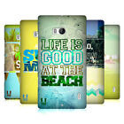 HEAD CASE DESIGNS SUMMER SNAPSHOTS BACK CASE FOR NOKIA LUMIA ICON / 929 / 930