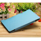 "New Luxury Flip Synthetic Leather Case Cover for Lenovo Yoga B8000 10"" Tablet"