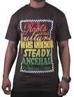 In4mation USA made Roots Culture Lovers Style Fashion Brown or White T-Shirt NWT