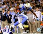 Antonio Gates San Diego Chargers NFL Action Photo KU007 (Select Size) $13.99 USD on eBay