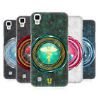 HEAD CASE DESIGNS PLATES OF OLYMPUS HARD BACK CASE FOR LG PHONES 2