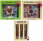PRINCESSA Makeup Kit EYE SHADOW Palette or LIP GLOSS Set *YOU CHOOSE* (boxed)