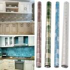 Portable Healthy Mosaic Aluminum Foil Self-adhensive Anti Oil Wall Paper Sticker