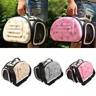 Portable Small Pet Dog Carrier Cat Puppy Travel Tote Shoulder Bag Cage Foldable
