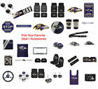 Brand New NFL Baltimore Ravens Pick Your Gear / Accessories Official Licensed