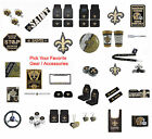 New NFL New Orleans Saints Pick Your Gear / Car Accessories Official Licensed on eBay
