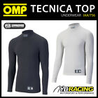 NEW! IAA/756 OMP TECNICA FIREPROOF LONG SLEEVE TOP RACE RALLY MOTORSPORT FIA