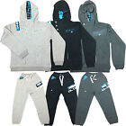 Kids Boys Tracksuit Overhead Daniel Lei Jog Jogging Fleece age 7-14 years old