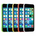Apple iPhone 5c/5/4S Factory Unlocked Mobile Smartphone - Various Colours AU HOT