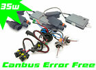 35W H15 Xenon HID Gas Discharge Conversion Kit Canbus DRL Ford Kuga 2012-On