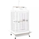 Kings Cages SLP 3426 Playpen Bird Cage 34X26X66 African Greys Eclectus Amazons