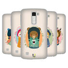 HEAD CASE DESIGNS WARMTH OF WINTER HARD BACK CASE FOR LG PHONES 3