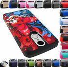 FOR NEW LG PHONE MODELS HEAVY DUTY SLIM FIT CASE DEFENDER IMPACT COVER+FILM