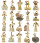 Gift For Friend Mother Sister Daughter Home Decoration Angel Ornament Figurine