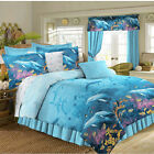 Dolphin Cove 4-piece Comforter Set