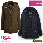Joules Winchester Ladies Waterproof 3 in 1 Jacket (T) FREE UK Shipping