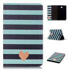 """Cute Flip Magnetic PU Leather Stand Case Cover For Samsung Galaxy Tab E/ A 10.1"""""""