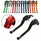 Motorcycle Long 3D CNC Brake Clutch Levers For Honda CBR1000RR FIREBLADE CB1000R