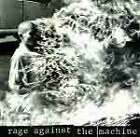 "CD RAGE AGAINST THE MACHINE ""RAGE AGAINST THE MACHINE"". Nuovo sigillato"