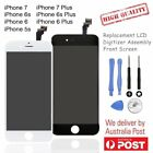 LCD Display Screen Digitizer Assembly Replacement for iPhone 6s Plus 6s 6 5s AU